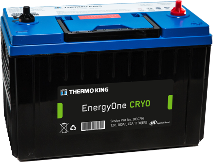 Thermo king Reefer Codes
